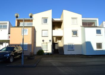 Thumbnail 2 bed flat for sale in South Snowdon Wharf, Porthmadog