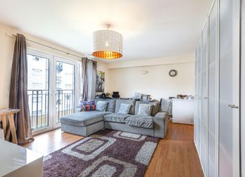 Thumbnail 2 bed flat for sale in Bill Faust House, 20 Tarling Street, London