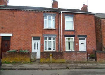 Thumbnail 2 bedroom terraced house to rent in Park Street, Alfreton