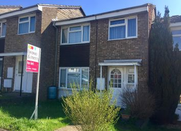 Thumbnail 3 bed property to rent in Chessmount Rise, Chesham