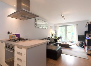 Thumbnail 1 bed flat to rent in Estilo Apartments, 5 Wenlock Road