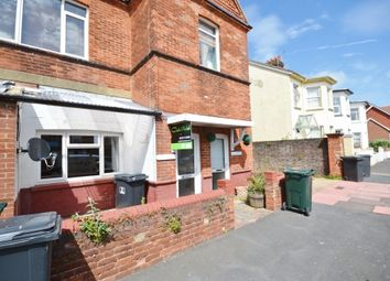 Thumbnail 2 bed flat for sale in Latimer Road, Eastbourne