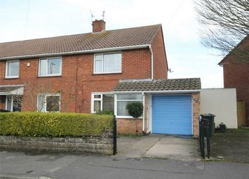 Thumbnail 2 bed end terrace house for sale in Boscombe Crescent, Downend, Bristol