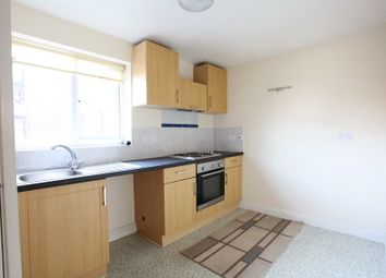 Thumbnail 1 bed flat to rent in Hollies Court, Banbury