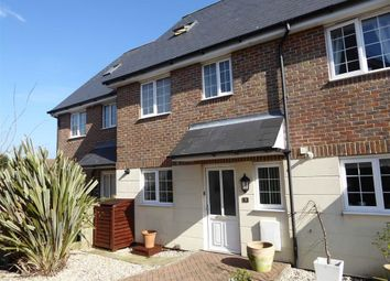 Thumbnail 4 bed terraced house for sale in The Mews, Bexhill-On-Sea, East Sussex