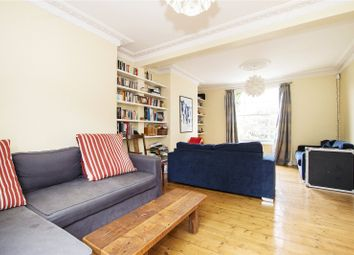 Thumbnail 3 bedroom terraced house to rent in Albion Drive, Hackney, London