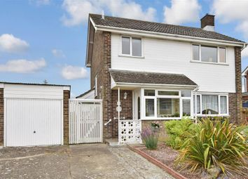 Thumbnail 3 bed detached house for sale in Cooper Road, Newport, Isle Of Wight