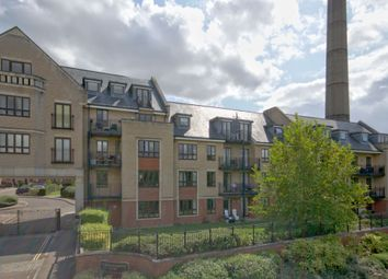 Thumbnail 2 bed flat for sale in Riverside, Cambridge