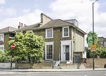 Thumbnail 4 bed semi-detached house for sale in Dalston Lane, Dalston