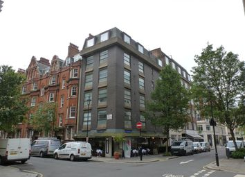 Thumbnail 1 bedroom flat for sale in Clipstone Street, London
