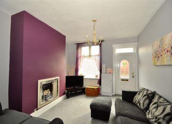 Thumbnail 3 bedroom terraced house for sale in St. Georges Street, Heyrod, Stalybridge