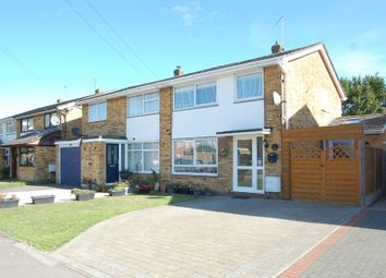 3 bed semi-detached house for sale in Tarragon Close, Tiptree, Colchester CO5