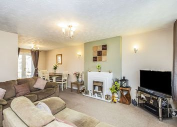 Thumbnail 4 bedroom semi-detached house for sale in Chelsea Close, Glen Parva, Leicester