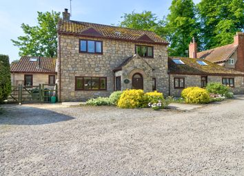 Thumbnail 5 bed detached house for sale in Kirkby Wharfe, Tadcaster