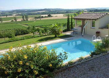 Thumbnail 5 bed villa for sale in Languedoc-Roussillon, Aude, Belveze Du Razes