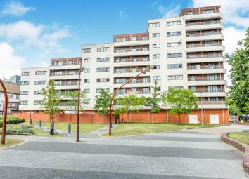 Thumbnail 1 bed flat for sale in 3 Cottage Road, Islington