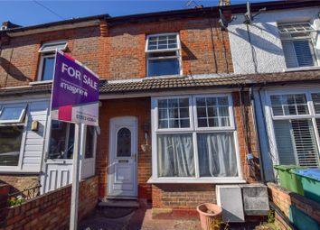 Thumbnail 2 bed terraced house for sale in Regent Street, Watford, Hertfordshire