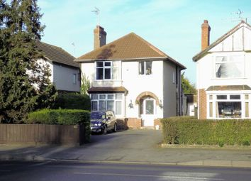 Thumbnail 3 bed detached house for sale in Barnwood Road, Longlevens, Gloucester
