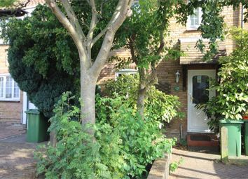 Thumbnail 3 bed terraced house to rent in Longmark Road, Beckton, London