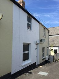 Thumbnail 2 bed terraced house to rent in East View Cottages, Honiton