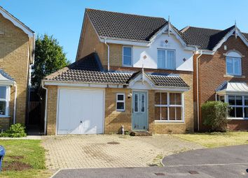 Thumbnail 3 bed detached house for sale in The Old Orchard, Farnham