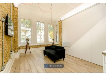 Thumbnail 1 bed flat to rent in Cambalt Road, London