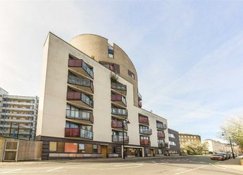 Thumbnail 1 bed flat for sale in Park Village East, London