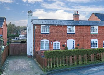 Thumbnail 3 bed semi-detached house for sale in Walkwood Road, Walkwood, Redditch