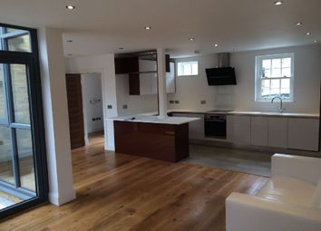 Thumbnail 3 bedroom mews house to rent in Dockyard Industrial Estate, Woolwich Church Street, London
