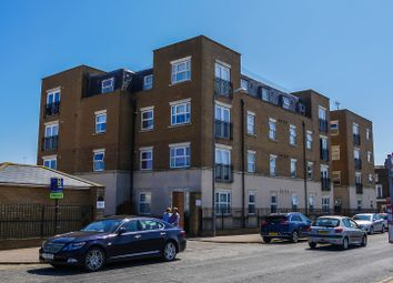 Thumbnail 2 bed flat to rent in Zion Place, Margate