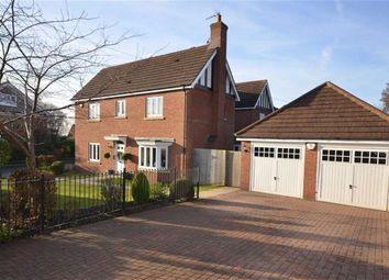Thumbnail 5 bed detached house for sale in Harding Grove, Stone