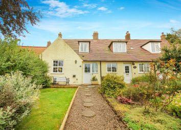 2 bed terraced house for sale in Main Street, Lowick, Berwick-Upon-Tweed TD15