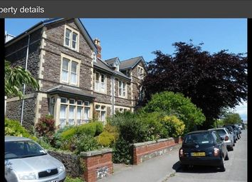 Thumbnail 4 bed flat to rent in Cotham Lawn Road, Bristol
