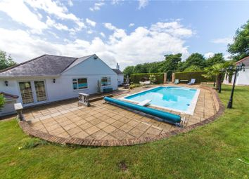 Thumbnail 4 bedroom detached bungalow for sale in Collingwood Road, Aylesford, Kent