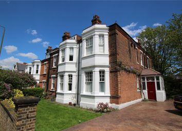 Thumbnail 1 bed flat for sale in Eglinton Hill, Shooters Hill