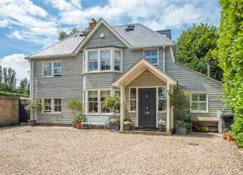 Bayswater Road, Headington, Oxford OX3. 5 bed detached house