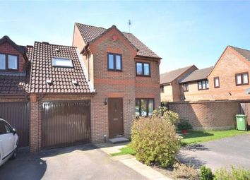 Thumbnail 4 bed semi-detached house for sale in Wareham Road, The Warren, Bracknell
