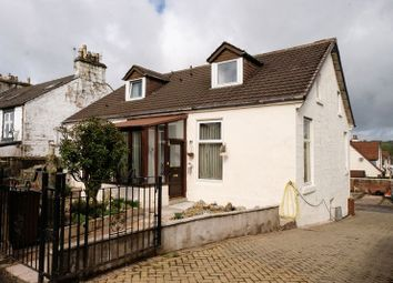 Thumbnail 5 bed property for sale in Main Street, Neilston, Glasgow
