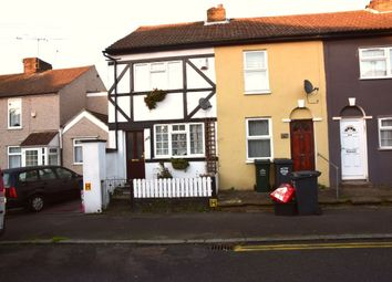 Thumbnail 2 bed terraced house for sale in Dartford Road, Dartford