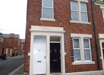 Thumbnail 4 bed maisonette to rent in Colston Street, Benwell