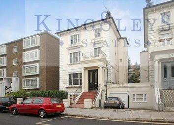 Thumbnail 1 bed property to rent in Buckland Crescent, London