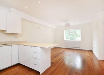 Thumbnail 3 bed flat to rent in St. Johns Road, Golders Green, London