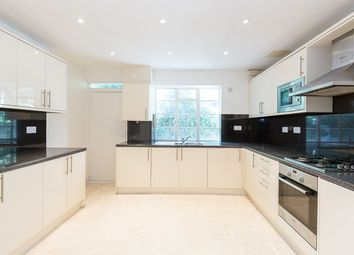 Thumbnail 6 bed semi-detached house to rent in Vivan Way, East Finchley, London
