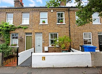 Thumbnail 2 bed terraced house to rent in Bexley Street, Windsor