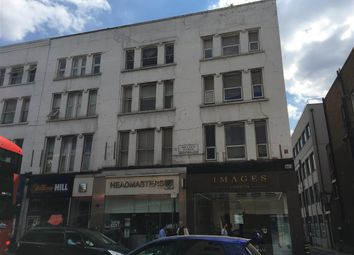 Thumbnail 4 bed flat for sale in Fulham Broadway Retail Centre, Fulham Broadway, London