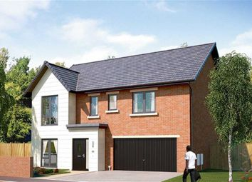 Thumbnail 5 bed detached house for sale in Cotham, Plot 32, Sheafdale Grange, Millhouses