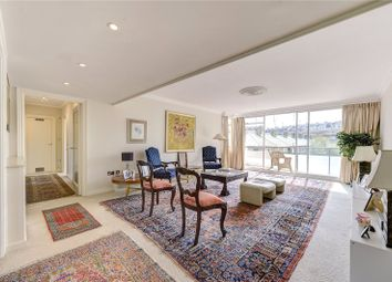 Thumbnail 3 bed flat for sale in Sussex Square, Connaught Village, London