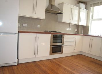 Thumbnail 2 bed terraced house to rent in Bear Road, Brighton