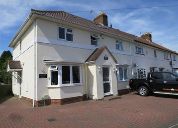 Thumbnail 3 bed property to rent in Harcourt Terrace, Headington, Oxford