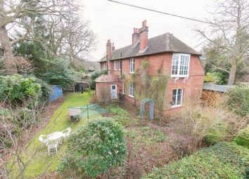 Thumbnail 3 bed property for sale in Park Road, Forest Row